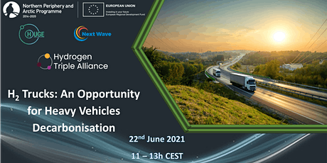 H2 Trucks: An Opportunity  for Heavy Vehicles Decarbonisation tickets