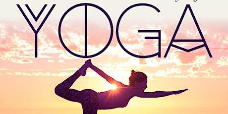 International Yoga Day Workshop tickets