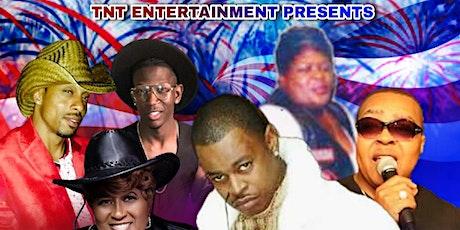 Its a Memphis Blues Show tickets
