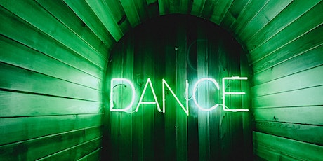 Virtual Dance Journey with Mark Greenspan and CEC tickets