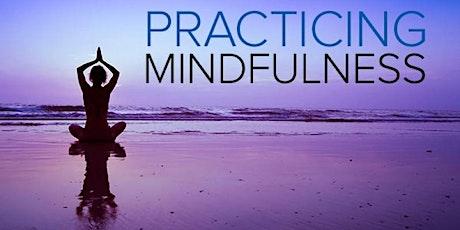 Mindfulness Journey Workshop - July 2021 tickets
