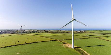 Renewable Nation: Pathways to a Zero Carbon Britain biglietti