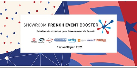 Showroom French Event Booster billets