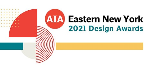 2021 AIA Eastern NY Design Awards Sponsorship Opportunities tickets