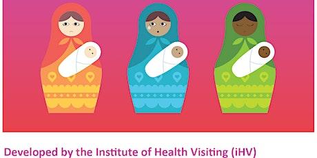 iHV Bite-size  PIMH awareness raising training- parent infant relationships tickets