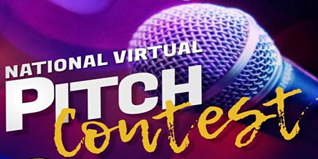 2021 National Virtual Pitch Contest Part II tickets