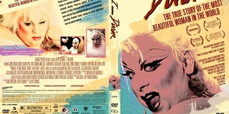 """""""I AM DIVINE & A Drag King Extravaganza"""" Watch-Party with DC Public Library tickets"""