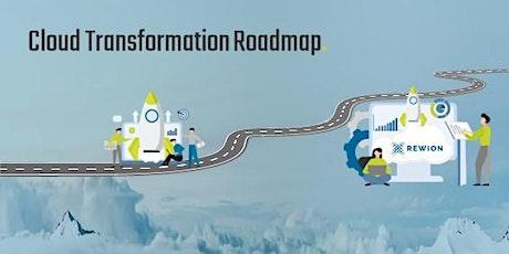 Cloud Transformation Roadmap – Erfolgreich  mit der Cloud Tickets
