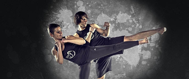 Imagen de STREETERCISE®  DeepWORK® (Functional Training)