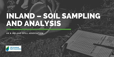 Inland – Soil sampling and analysis tickets