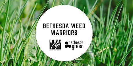 Bethesda Weed Warriors tickets