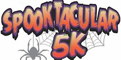 Spooktacular 5k tickets