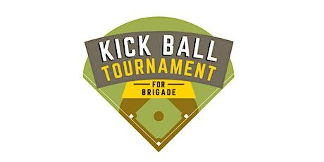 2021 Kickball Tournament for Brigade tickets