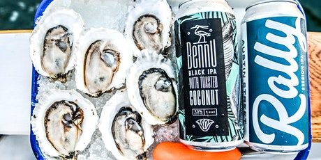 Sunset Beer and Oyster Cruise w/ Austin Street Brewing tickets