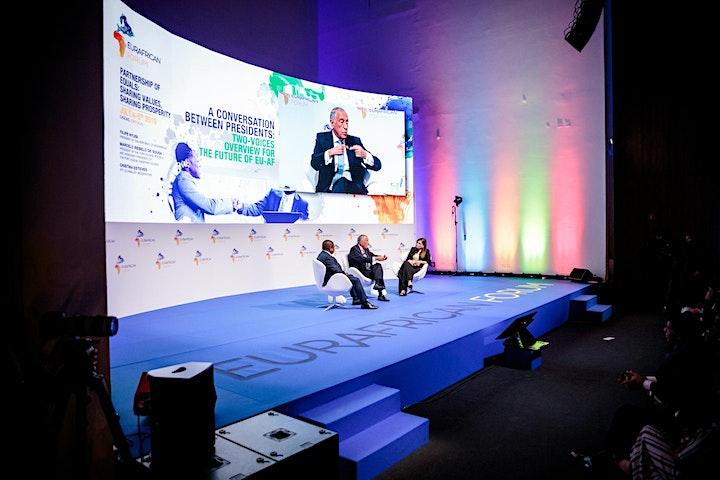 EurAfrican Forum 2021 image