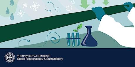 Lab Sustainability Webinar tickets