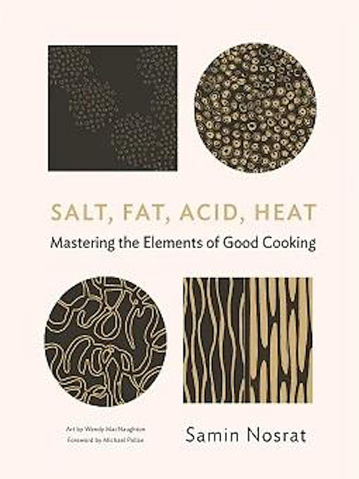 Spice: The Fifth Element of Good Cooking | Read! Fest image
