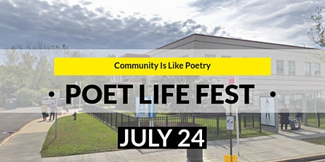 Poet Life Fest tickets