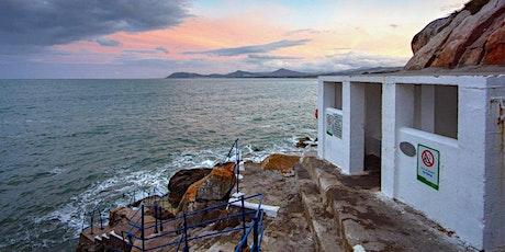 DBS Meetup: Explore Dalkey, Climb Killiney Hill, & a evening Swim at Vico tickets