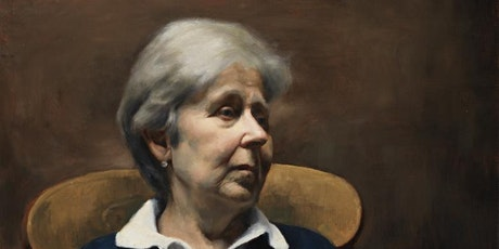 Portrait Painting in Oil // 1 Week Course with Nicholas Robinson @ BLOCK T tickets