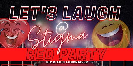 Stop Da Stigma & Joker's Comedy on Wheels present tickets