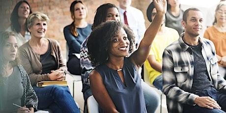 Delegation Skills Training for Leaders tickets