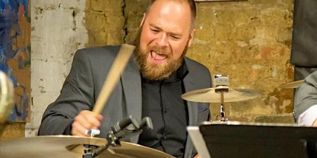 Joel Baer Quartet In-Person performance  @ Fulton Street Collective tickets