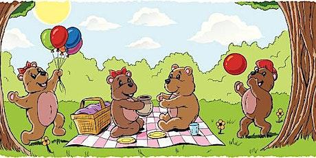 Teddy Bear/Stuffed Animal Picnic to Benefit NECC tickets