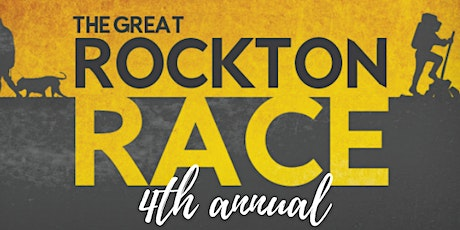 The Great Rockton Race - 4th Annual tickets