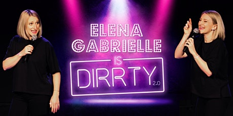 Elena Gabrielle is Dirrty - Live in Cologne Tickets