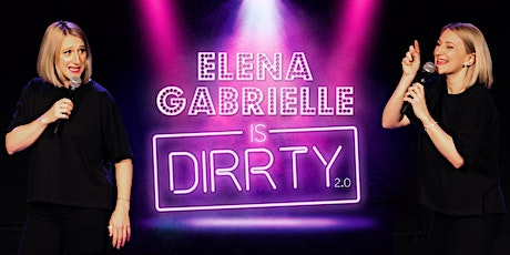 Elena Gabrielle is Dirrty - Live in Perth tickets