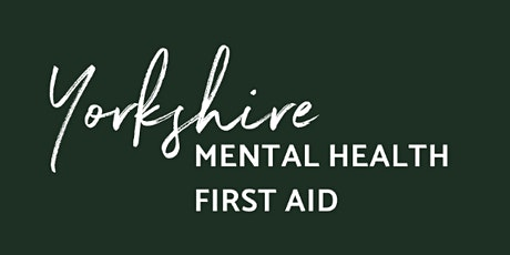 The 5 steps to having a conversation about mental health! entradas