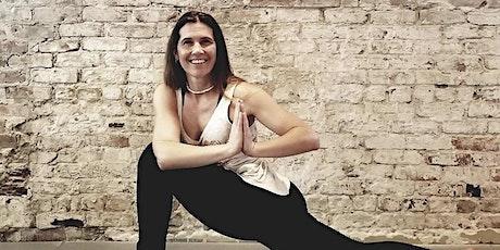 Hoppy Yoga tickets