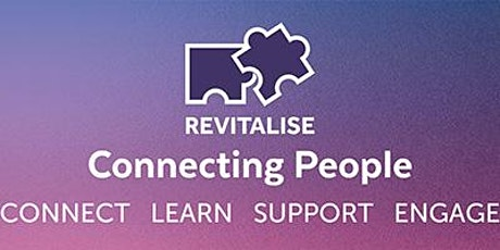 The Revitalise Discovery Event tickets