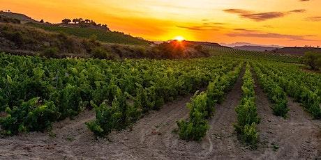 Summer In Spain Wine Dinner tickets