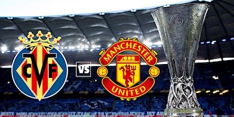 StREAMS@>! (LIVE)-Villarreal v Man United LIVE ON UEFA fReE tickets