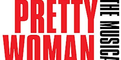 Pretty  Woman@ The Aronoff Center tickets