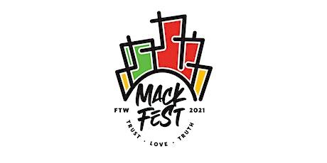 2021 Mack Fest tickets