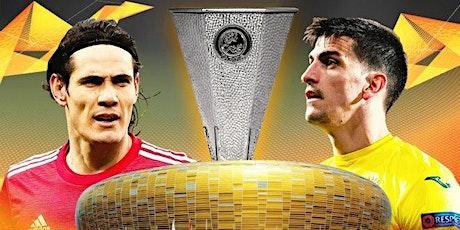 StREAMS@>! r.E.d.d.i.t-Villarreal v Man Utd LIVE ON UEFA fReE tickets