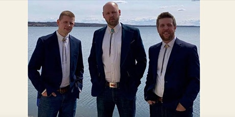 Crooked Lane Farm Concert Featuring JT Kennelly Band tickets