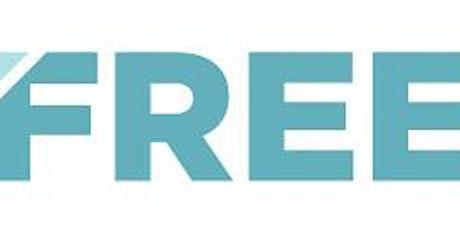2-17 CAV Bible Study Launch - Freedom tickets