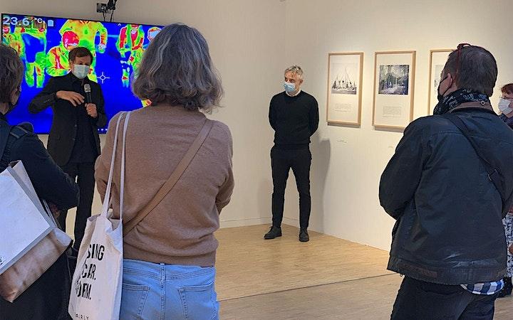 """Image pour Visite guidée de l'exposition """"Histoire naturelle de l'architecture"""""""