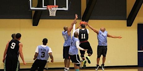 Men's Basketball tickets