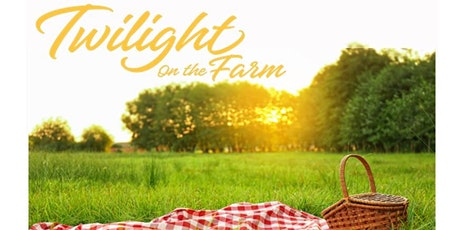 Twilight on the Farm tickets