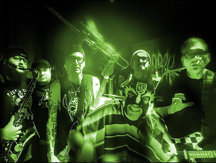 Voodoo Glow Skulls image