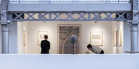 """Visite guidée de l'exposition """"Histoire naturelle de l'architecture"""" billets"""