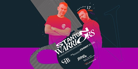 Stanton Warriors at It'll Do Club tickets