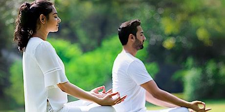 Simplified Kundalini Yoga - Meditation (Denver) tickets
