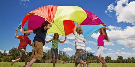 Just for Kids-Summer Day Camp tickets