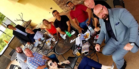 Mars Networking (Virtual Meeting Business Owners Only - Round Rock, TX) tickets